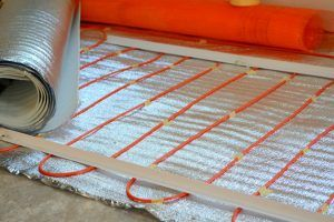 Radiant Heating System Installation and Repair