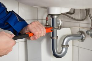 Sink Repair and Installation