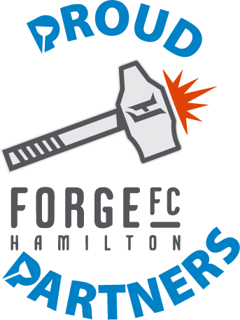 Proud Partners - Forge FC - logo