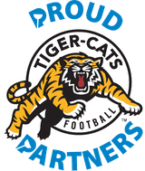 Tiger Cats Proud Partners - logo